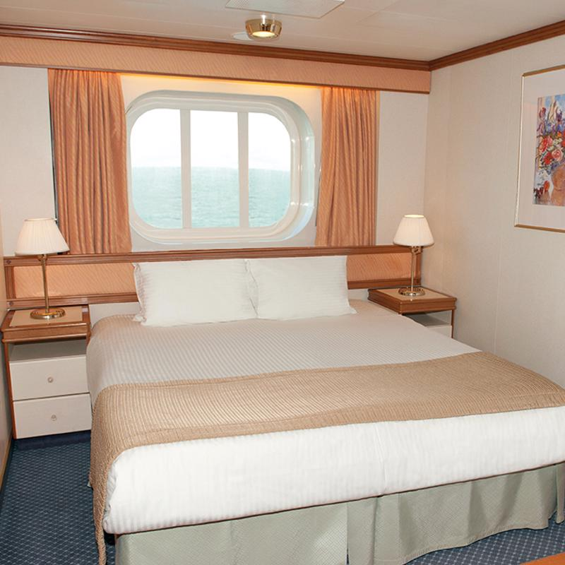 Oceanview - Star Princess