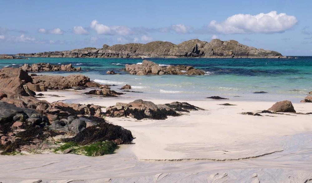 Iona Isle