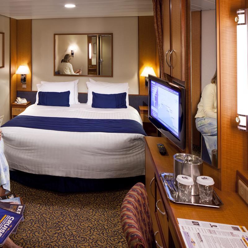 Cabins On Radiance Of The Seas Iglucruise