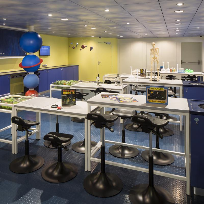 Adventure Science Lab