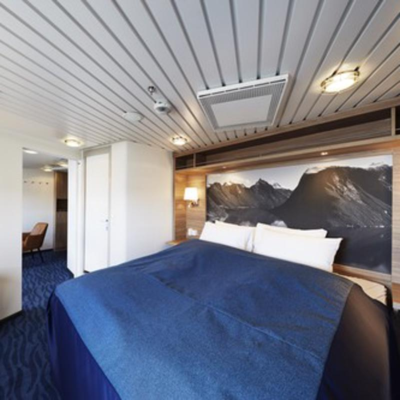Expedition Suite - MS Nordkapp