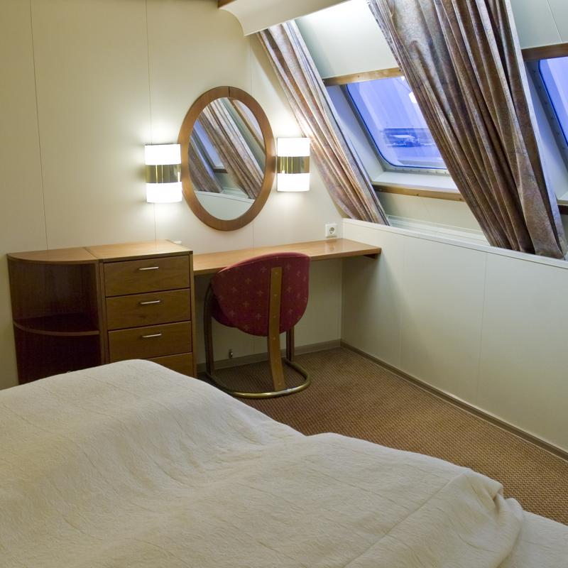 Grand Expedition Suite-MS Richard With