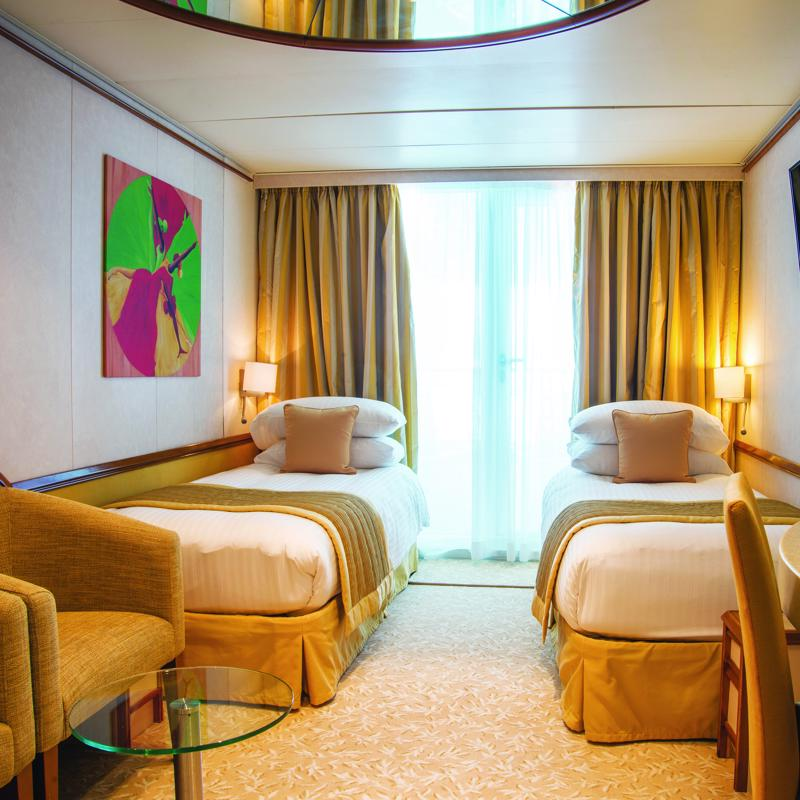Balcony Room - Braemar