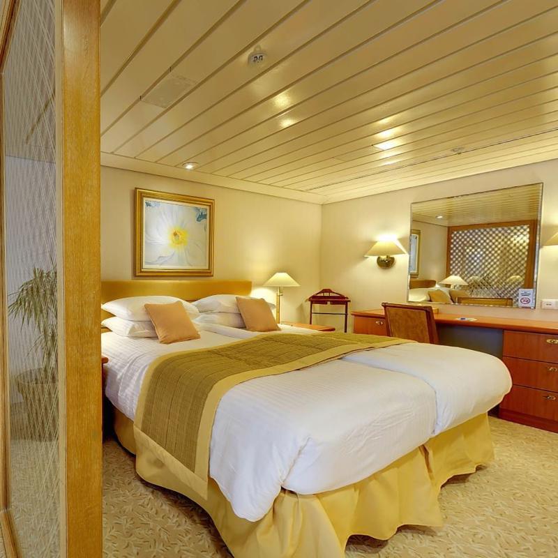 Premier Suite - Balmoral