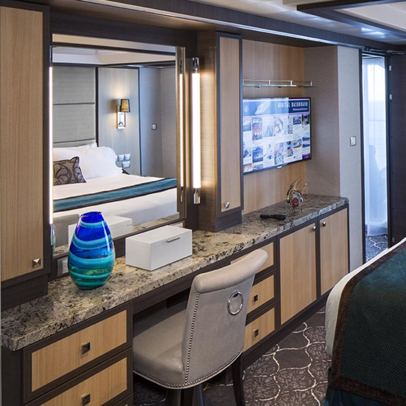 Ultimate Family Suite - Symphony of the Seas
