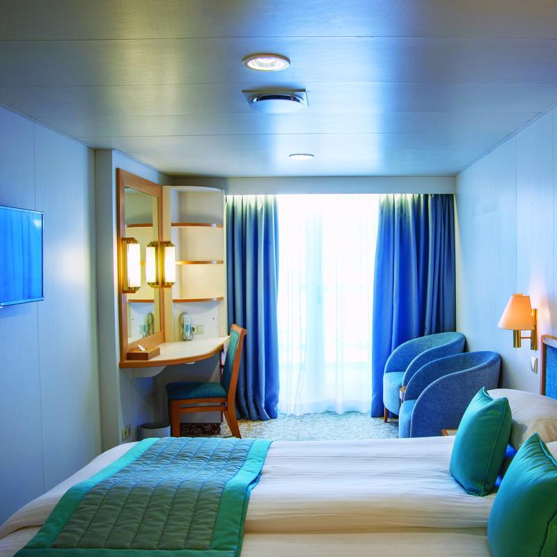 Superior Balcony Room - Braemar