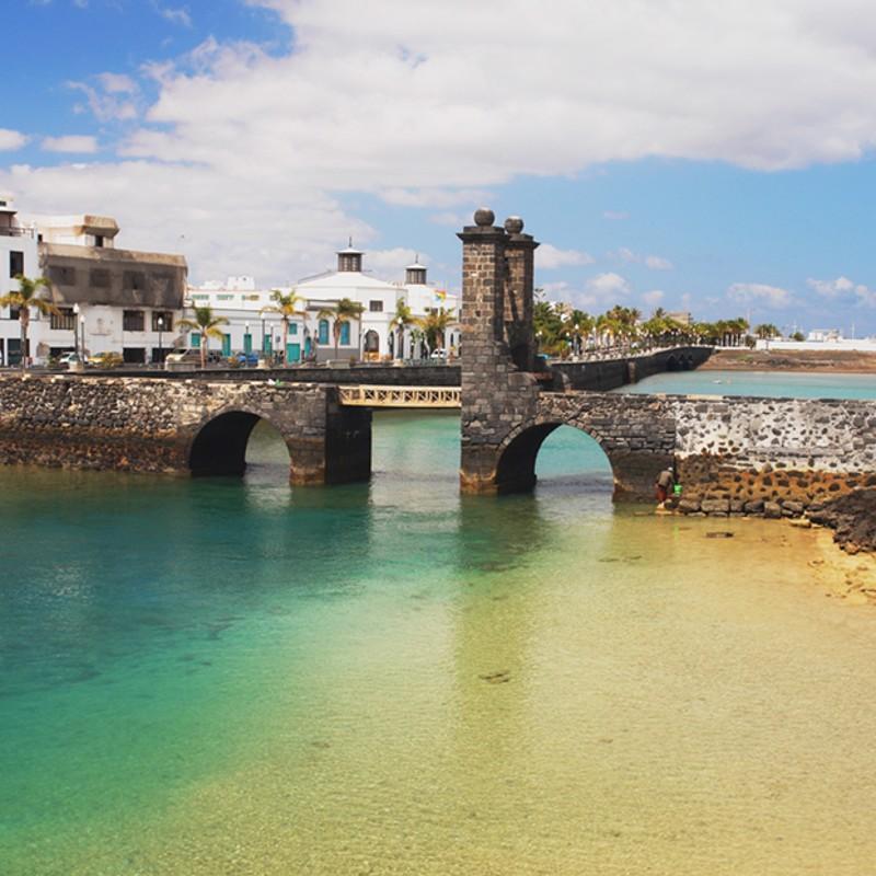 Arrecife, Lanzarote