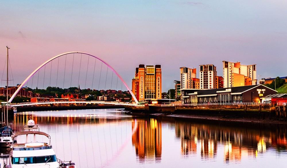 Newcastle (Port of Tyne)