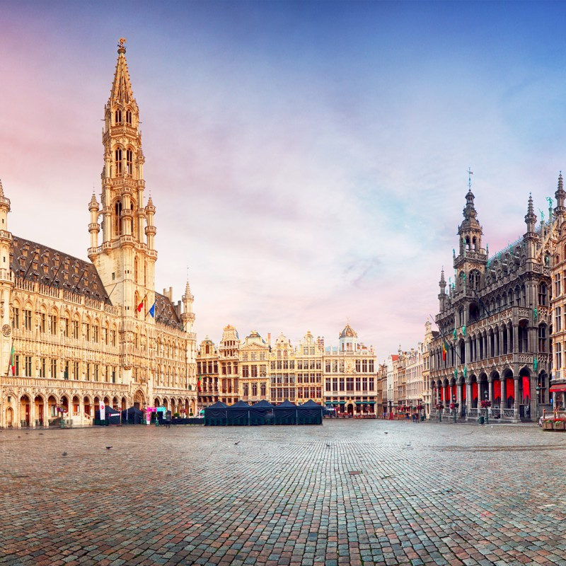 Brussels (Zeebrugge)