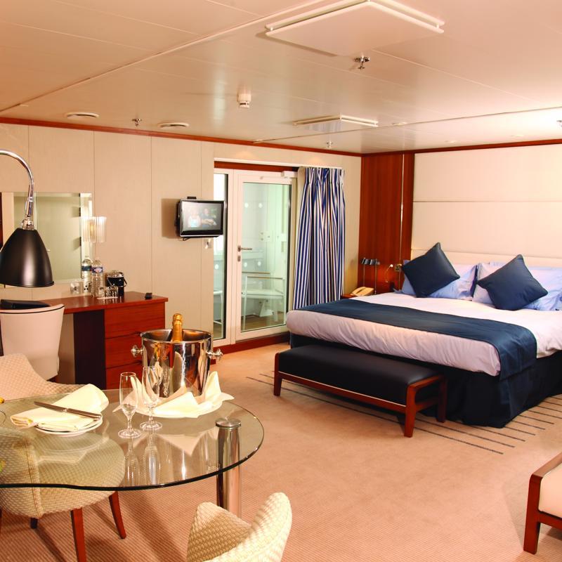 grand Suite Saga Pearl II