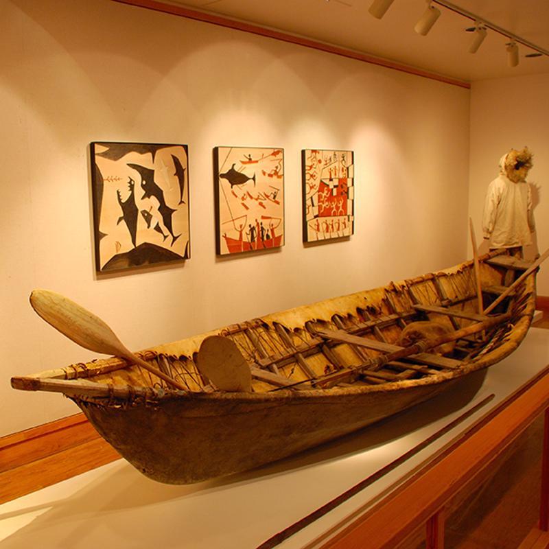 Anchorage Museum Alaska