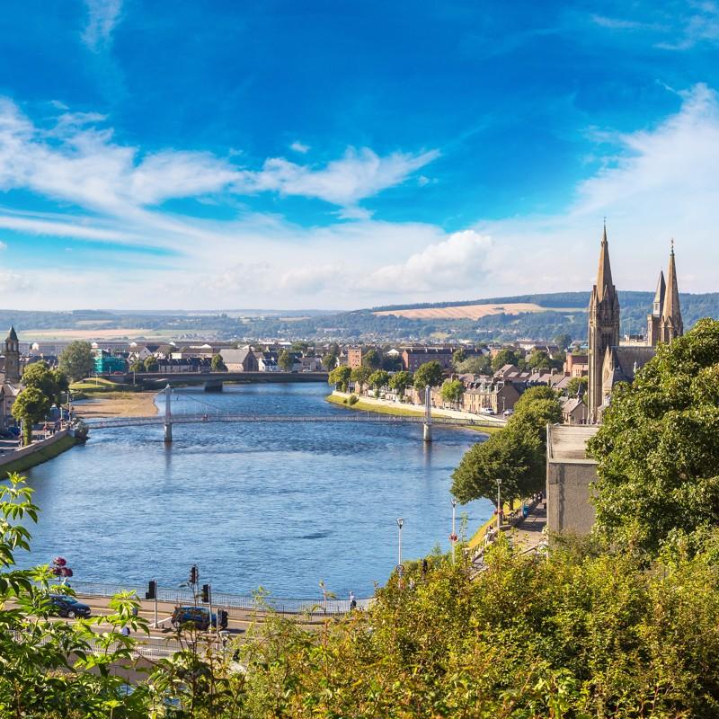 Inverness/Lochness