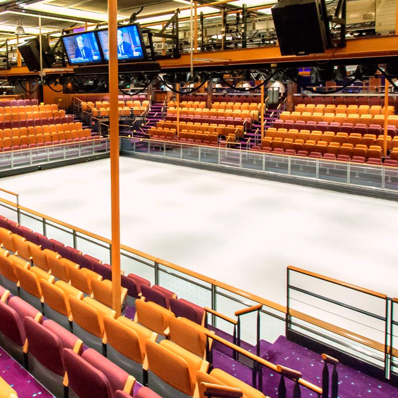 Centre Ice Rink