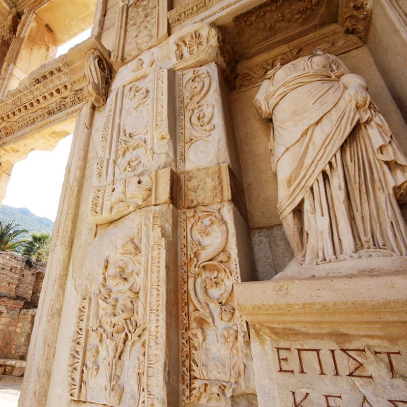 Ephesus (Kusadasi)