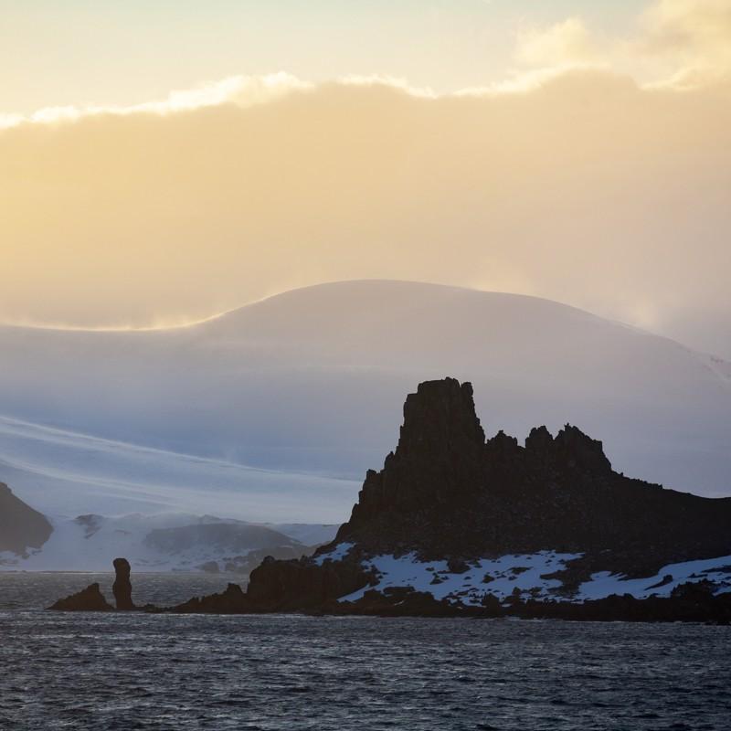 South Shetland Islands (Antarctica)