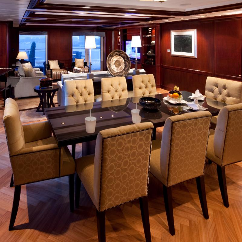 Penthouse Suite Celebrity Infinity