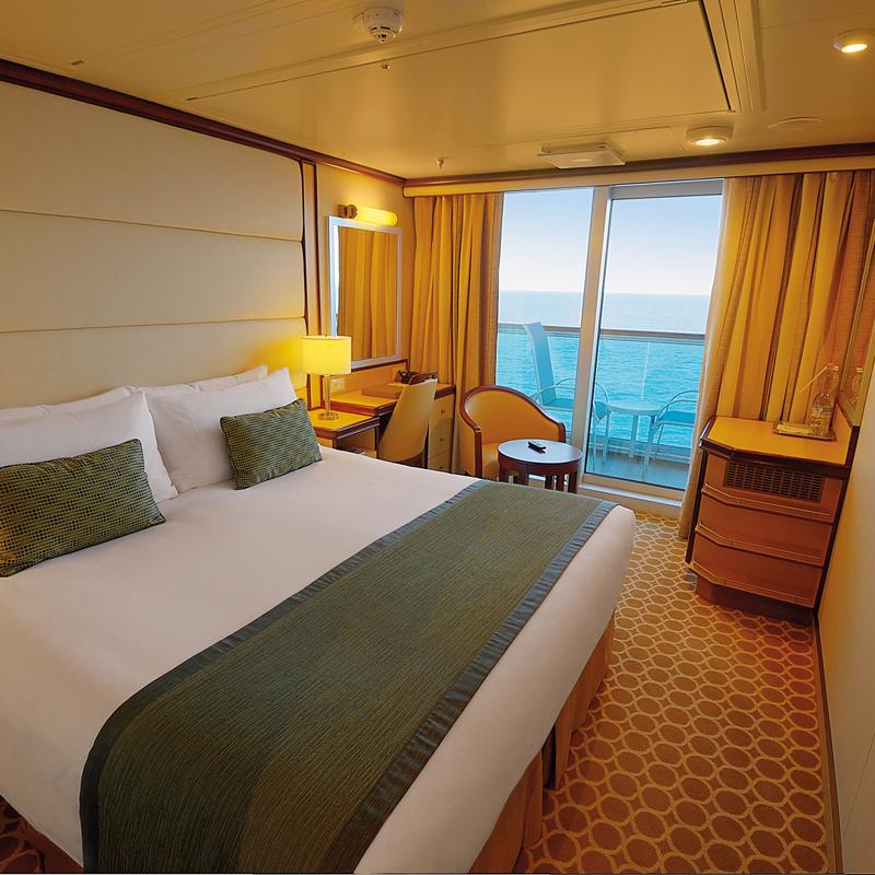 Cabins On Majestic Princess Iglucruise