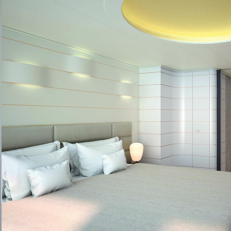 Grand Suite with Veranda