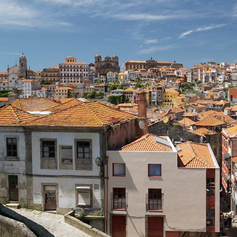 Porto (Leixoes)