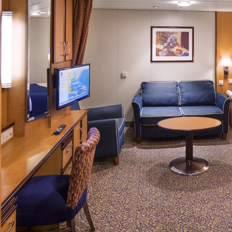Interior - Brilliance of the Seas