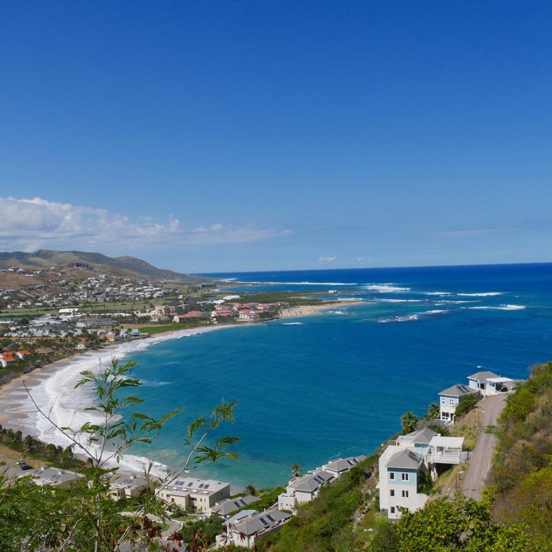 Frigate Bay Basseterre St Kitts