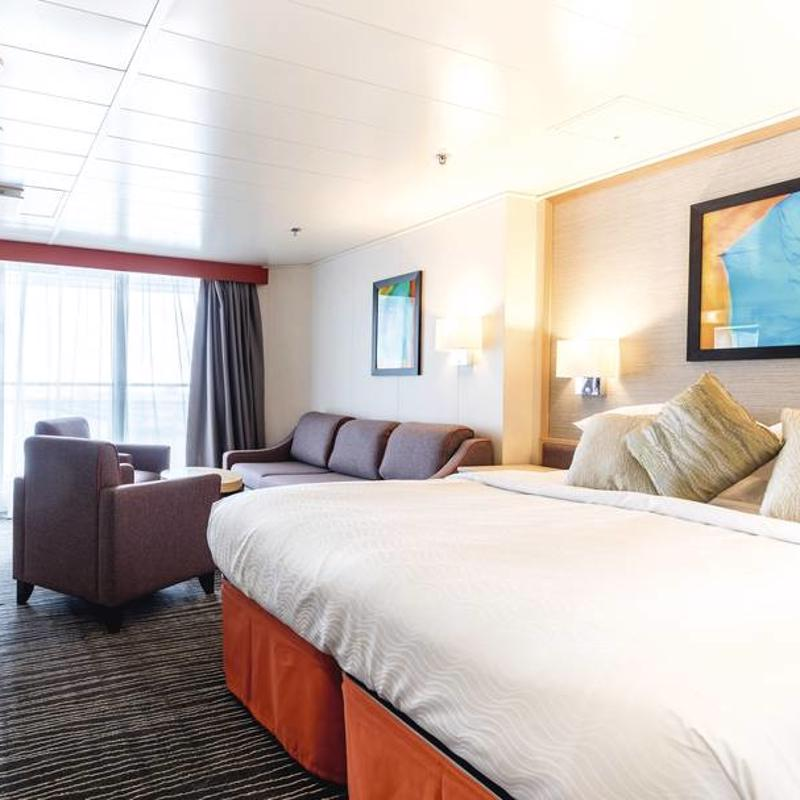 Family Junior Suite with Balcony - Marella Discovery 2