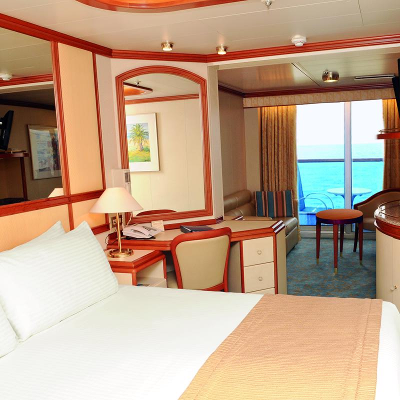 Mini-Suite - Star Princess