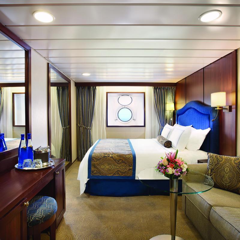 Ocean View Cabin - Oceania Sirena