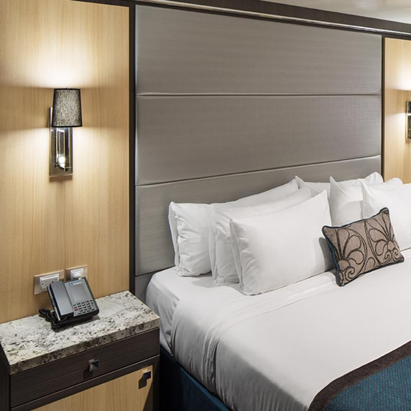 Grand Suite 2 Bedrooms - Oasis of the Seas