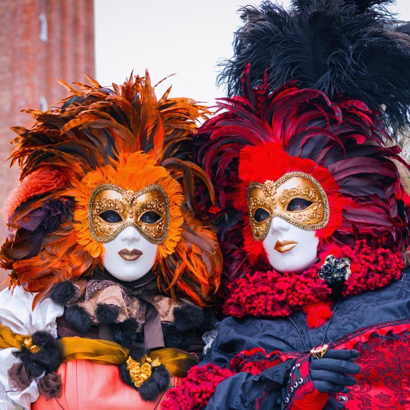 Mardi Gras New Orleans USA