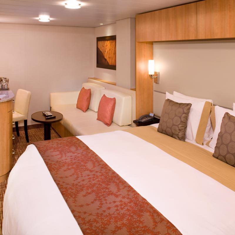 Celebrity Constellation Deck Plans - Cruise Critic