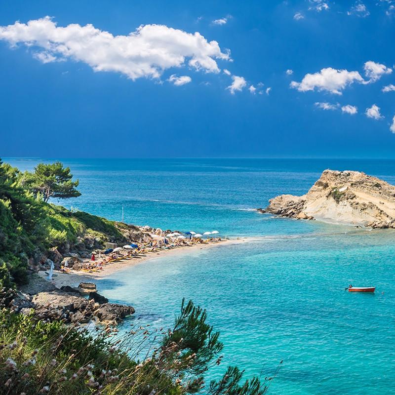 Argostoli, Kefalonia