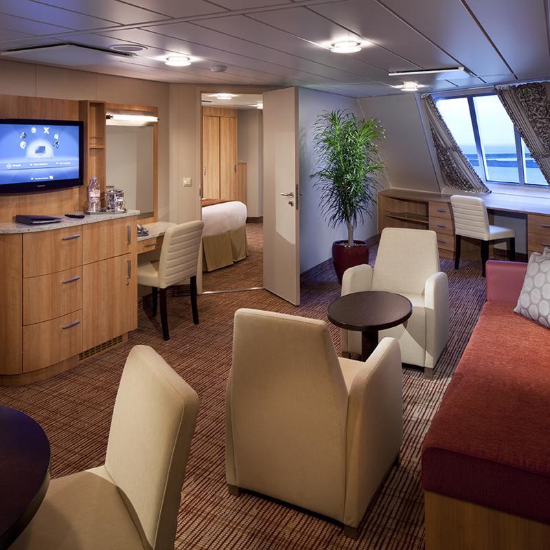 Celebrity Equinox - Cruise Ship Photos, Schedule ...