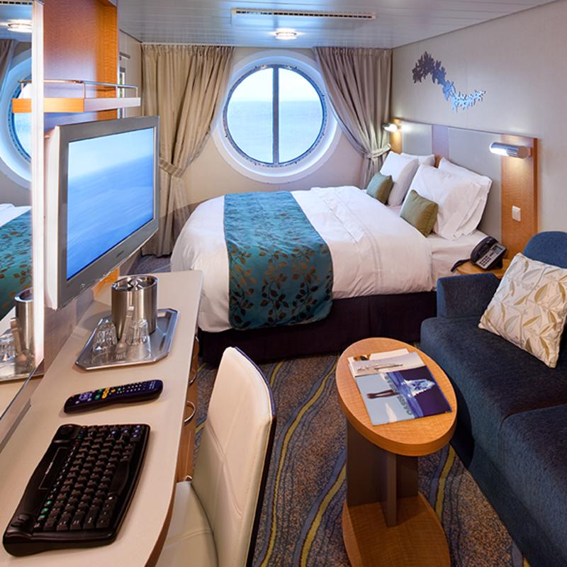 Ocean View- Navigator of the Seas