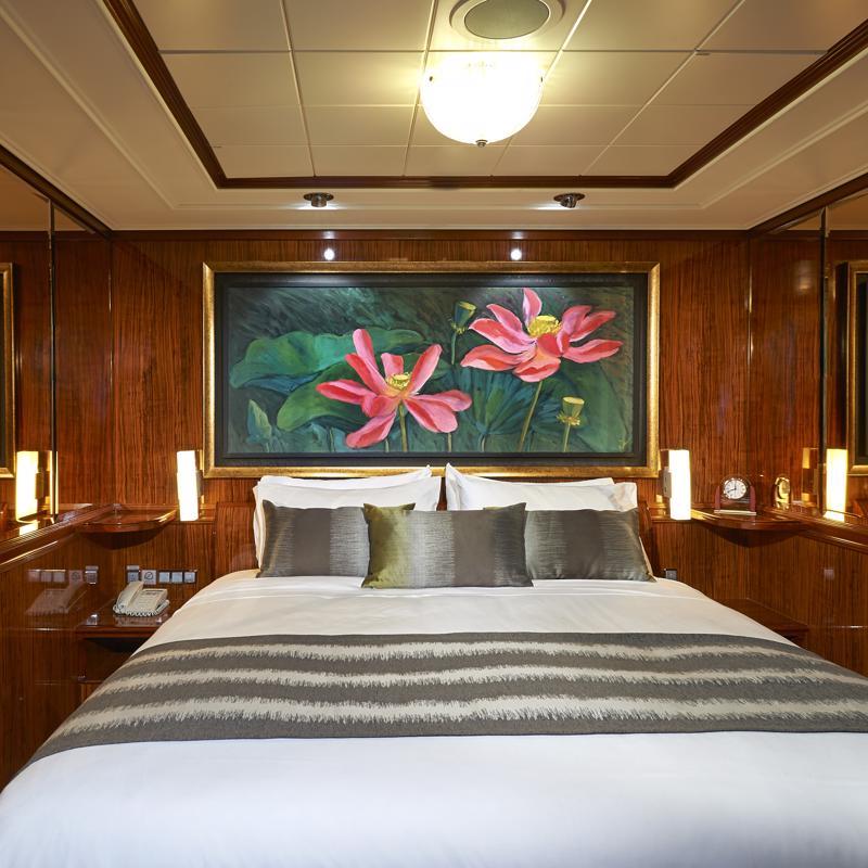 2-bedroom Family Suite with Balcony - Norwegian Gem
