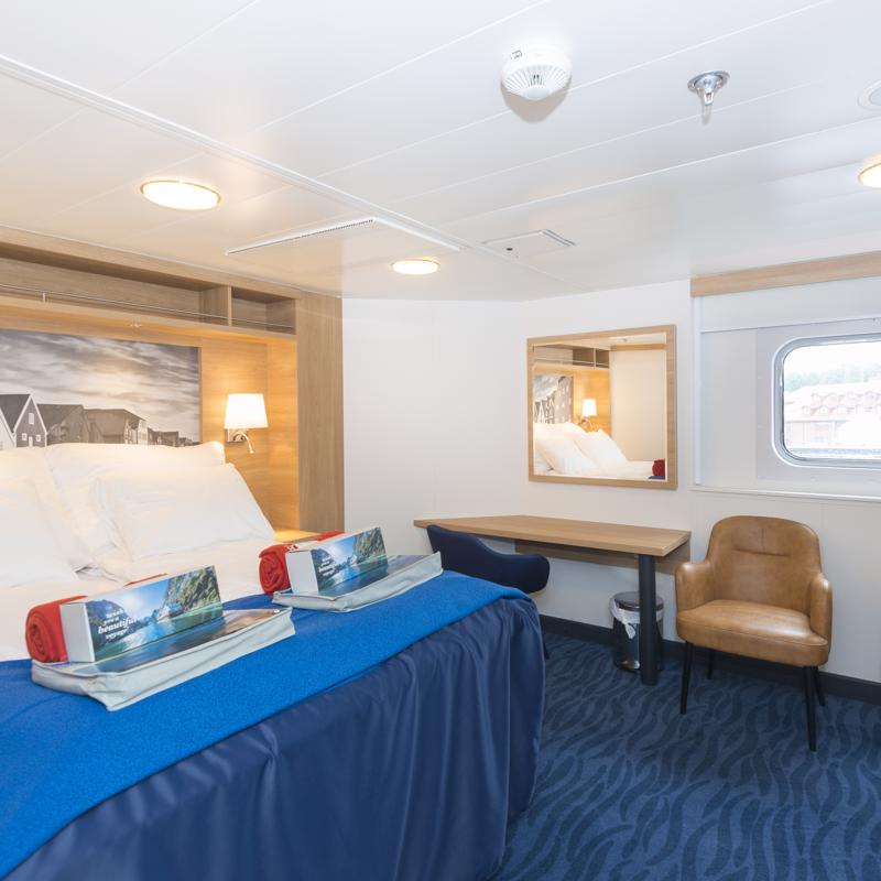 Expedition Mini Suite - MS Polarlys