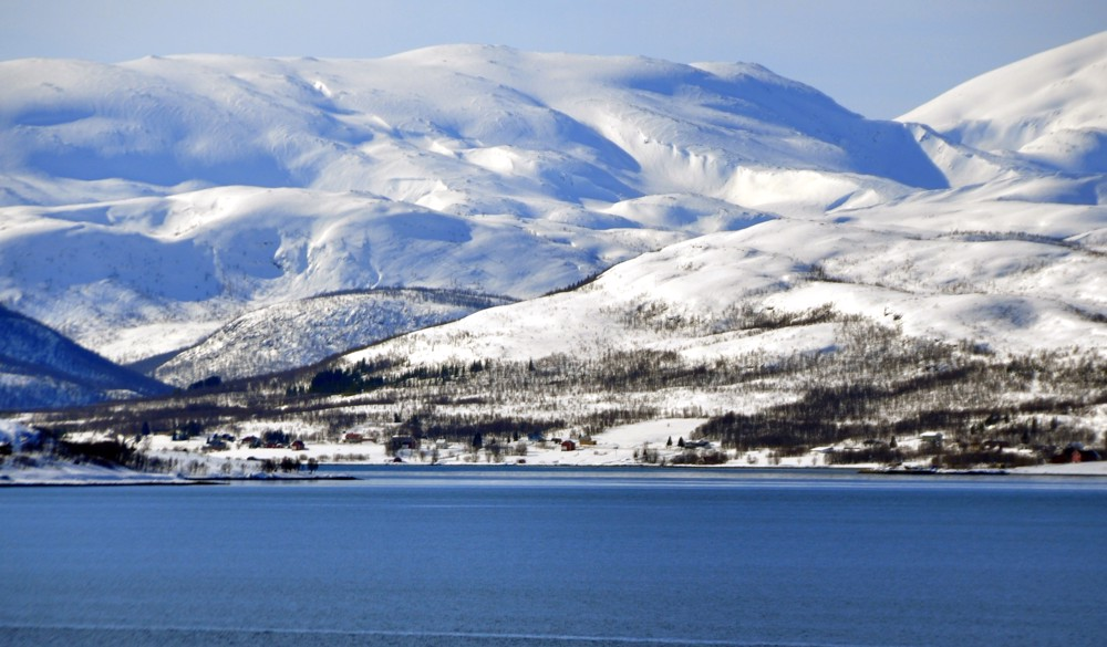 Kirkenes, Norway