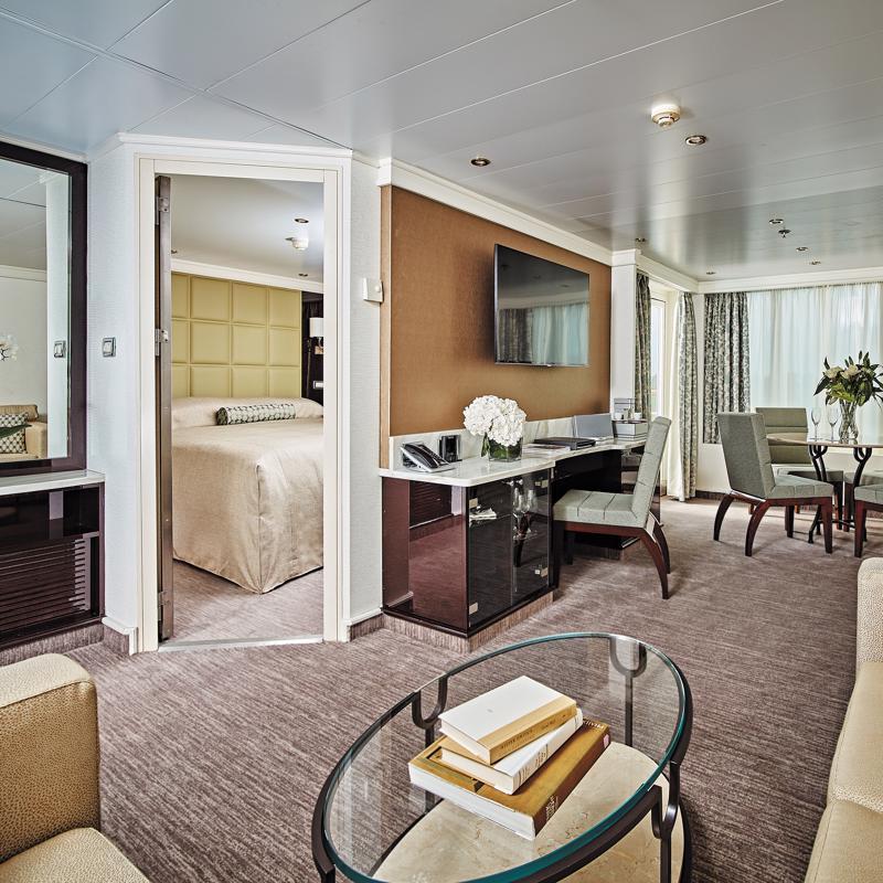 Navigator Suite Regent Seven Seas Navigator