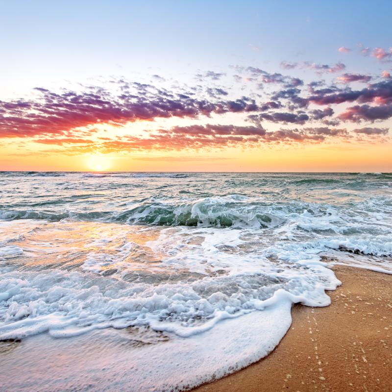Loggas Beach Corfu Greece