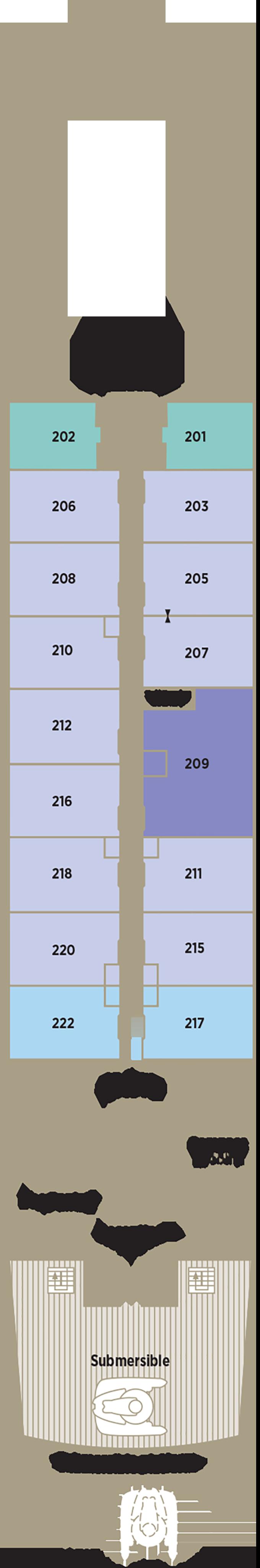 Sunbreeze Deck