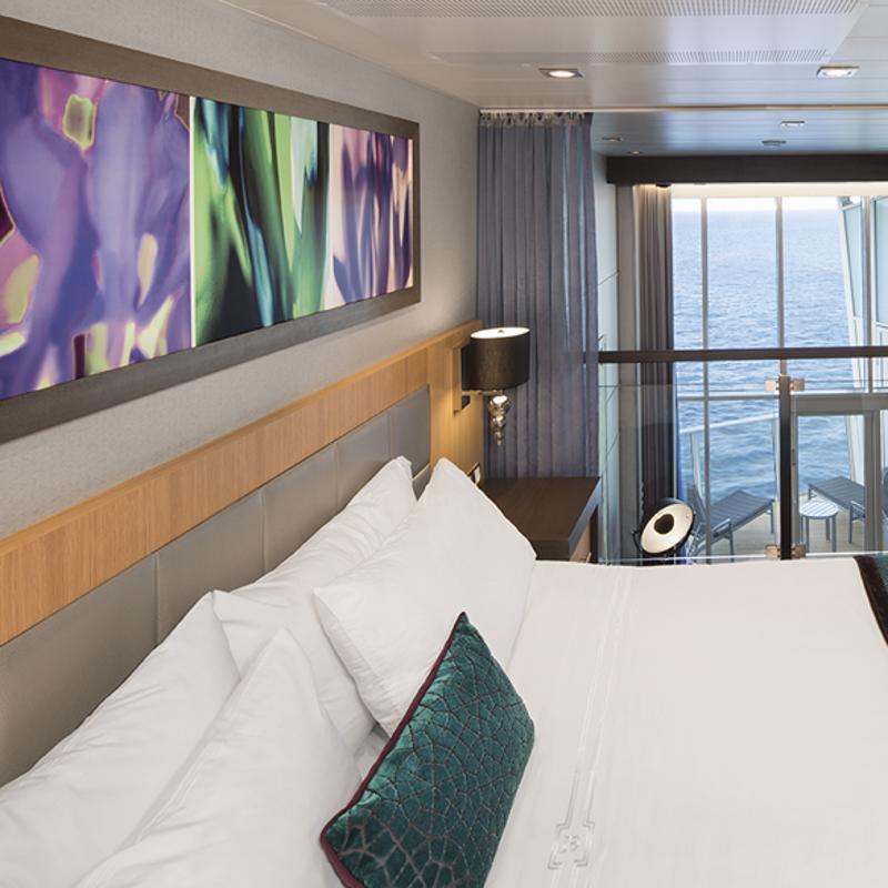 Star Loft Suite - Symphony of the Seas