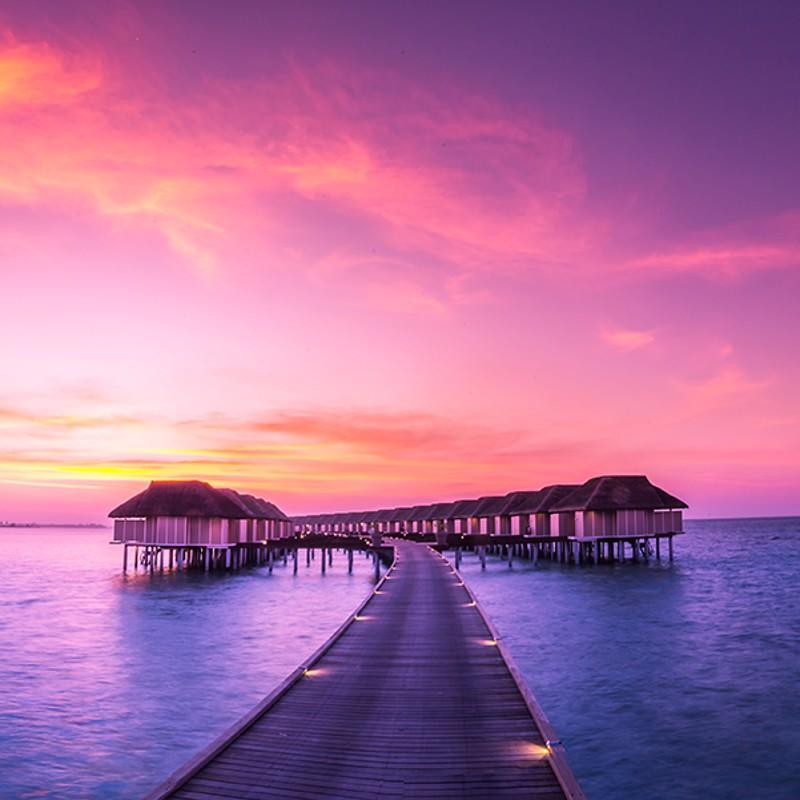 Oranjestad, Aruba - Overnight onboard