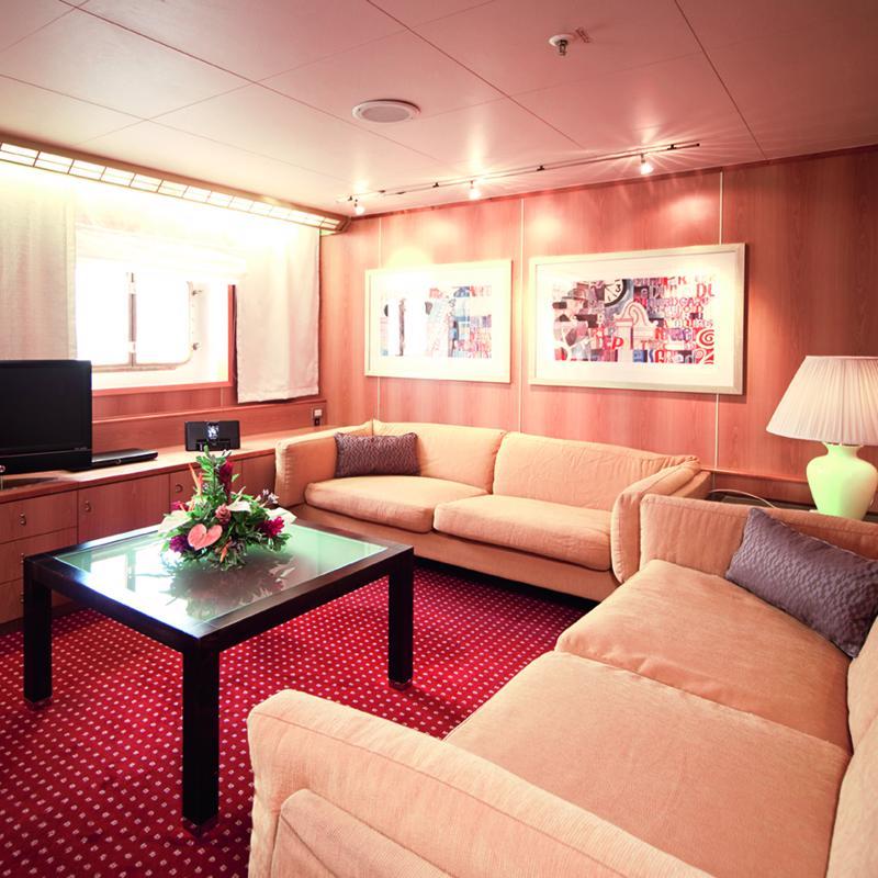 Suite - Marella Dream