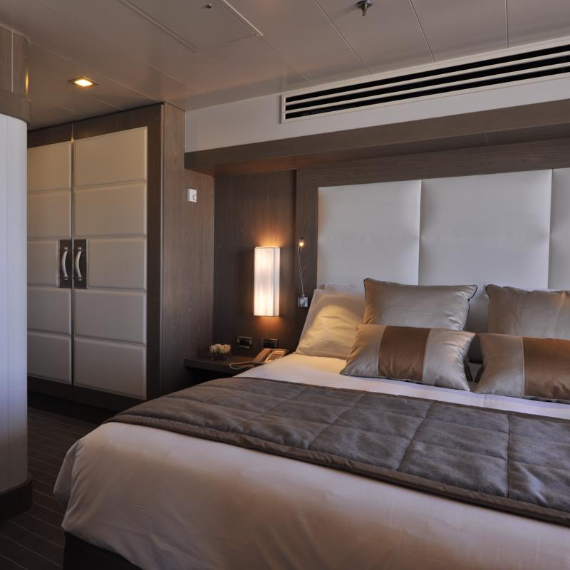 Owners Suite with Balcony - Le Boreal