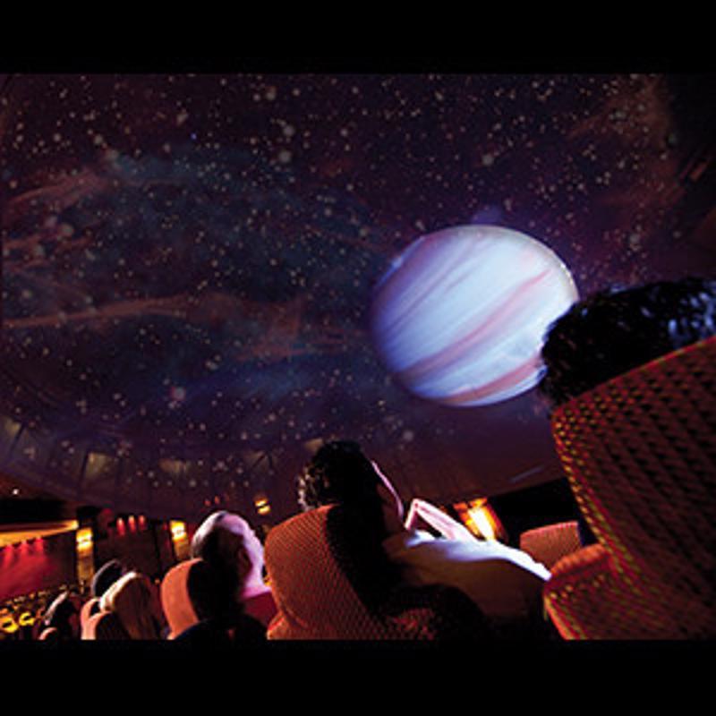Illuminations Planetarium