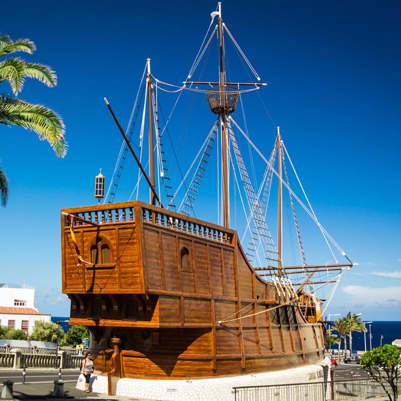 Insular Museum of La Palma Santa Cruz de la Palma Spain