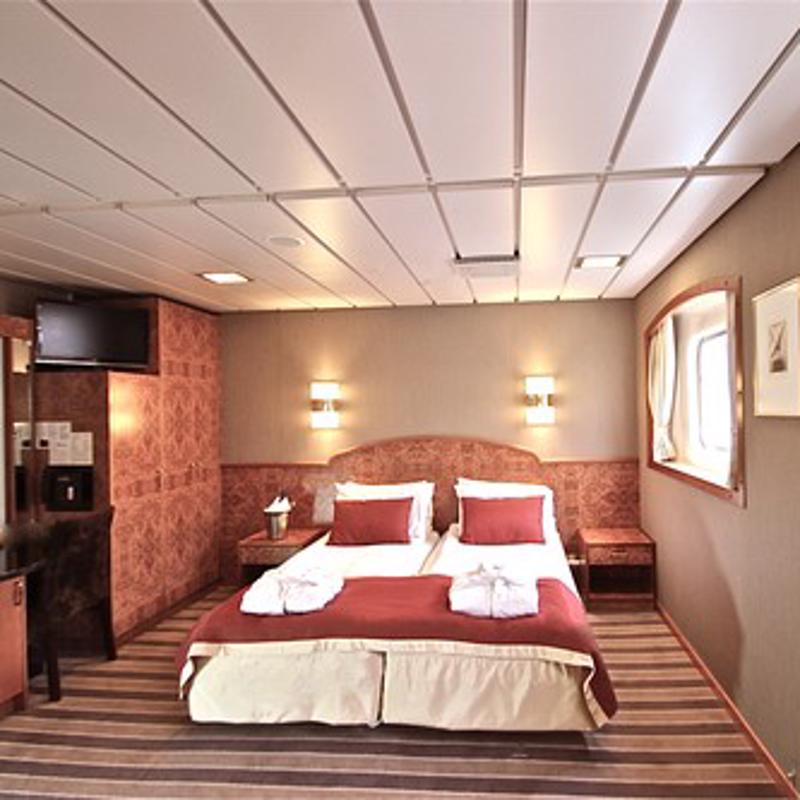 Expedition Mini Suite - MS Nordlys