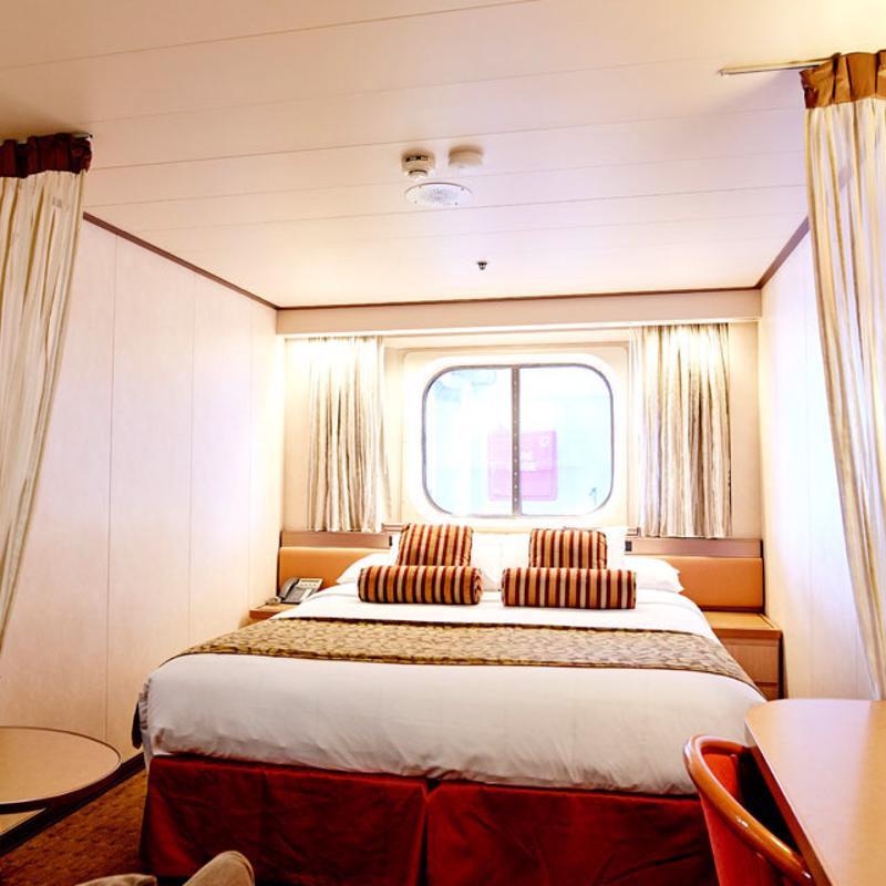 Standard Plus Twin Ocean View - Vasco da Gama
