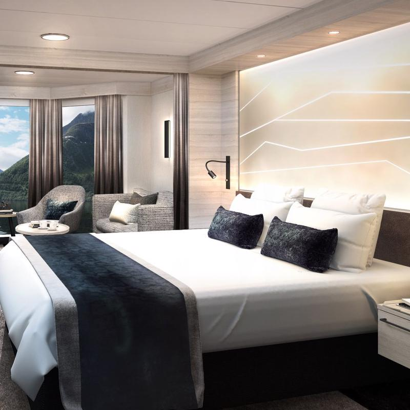 Expedition Suite-MS Otto Sverdrup