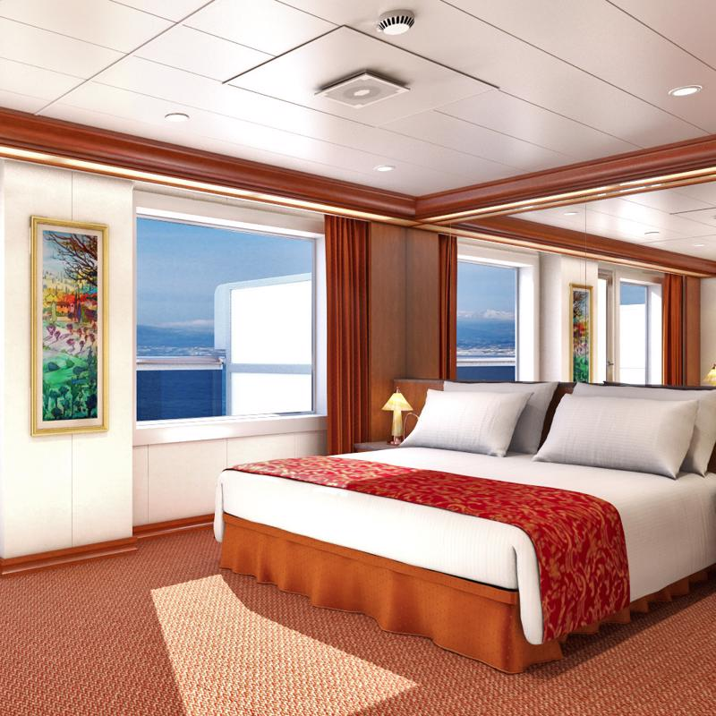 Grand Suite - Carnival Glory
